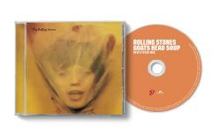 Goats Head Soup - CD / The Rolling Stones / 1973 / 2020