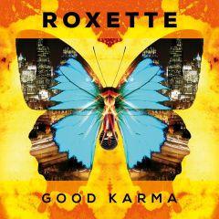 Good Karma - CD / Roxette / 2016