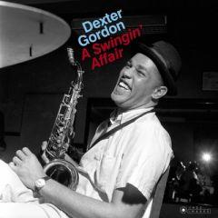 A Swingin' Affair - LP / Dexter Gordon / 1962 / 2020