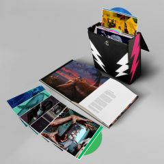 "Humanz - 14 x 12"" (Super Deluxe Vinyl Box Set) / Gorillaz / 2017"
