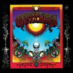 Aoxomoxoa - CD / Grateful Dead / 1969 / 2020