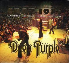 Graz 1975 - cd / Deep Purple / 2014