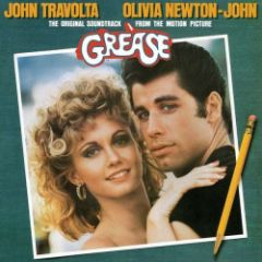 Grease (40th Anniversary) - 2LP / Various Artists   Soundtrack / 1978 / 2018