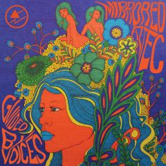 Mirrored Aztec - LP / Guided By Voices / 2020