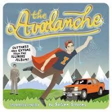The Avalanche - 2LP / Sufjan Stevens / 2006 / 2018