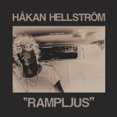 """Rampljus"" Vol. 2 - LP / Håkan Hellström / 2020"