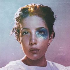 Manic - CD / Halsey / 2020