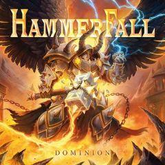 Dominion - LP / Hammerfall / 2019