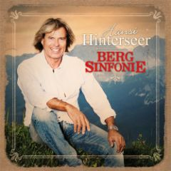 Bergsinfonie - CD / Hansi Hinterseer / 2016