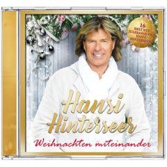 Weihnachten Miteinander - CD / Hansi Hinterseer / 2020