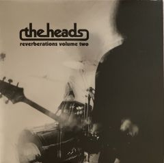 Reverberations Volume Two - LP / The Heads / 2020