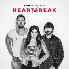 Heart Break - LP / Lady Antebellum / 2017