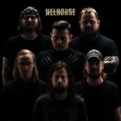 Helhorse - LP / Helhorse / 2016