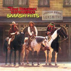 Smash Hits - LP / Jimi Hendrix / 1969 / 2016