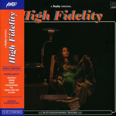 High Fidelity (A Hulu Original) - LP / Various Artists | Soundtrack / 2020