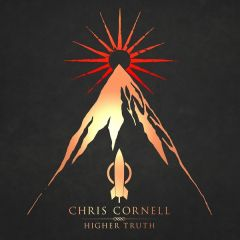 Higher Truth - CD (Deluxe edition) / Chris Cornell / 2015