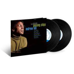 Passing Ships - 2LP (Tone Poet Audiophile Vinyl) / Andrew Hill / 1969 / 2021