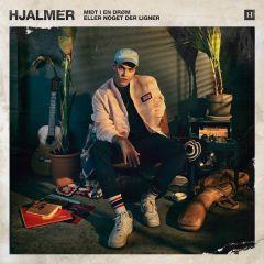 Midt I En Drøm Eller Noget Der Ligner - LP / Hjalmer / 2019