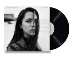 Konstgjord Andning - LP / Melissa Horn / 2019