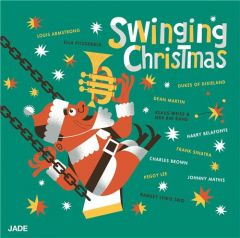 Swinging Christmas - CD / Various Artists / 2018