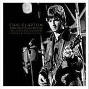 Historic Recordings Vol. 1 - 2LP / Eric Clapton / 2020