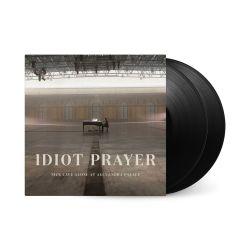 Idiot Prayer (Nick Cave Alone At Alexandra Palace) - 2LP / Nick Cave / 2020