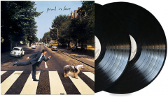 Paul Is Live - 2LP / Paul McCartney / 1993 / 2019