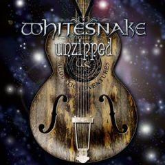Unzipped - CD / Whitesnake / 2018