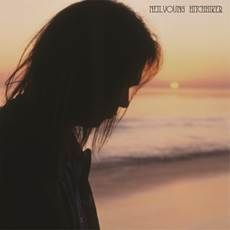 Hitchhiker - LP / Neil Young / 2017