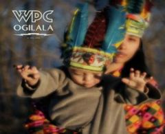 Ogilala - LP / William Patrick Corgan of Smashing Pumpkins | WPC / W.P.C. / 2017