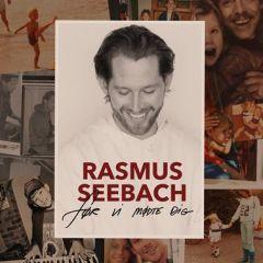 Før Vi Mødte Dig - CD / Rasmus Seebach / 2017