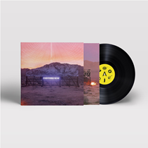 Everything Now - LP (Day Version Sort Vinyl) / Arcade Fire / 2017