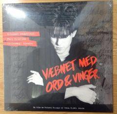 Væbnet Med Ord Og Vinger - LP / Michael Strunge   Bleeder   Various   Soundtrack / 2018