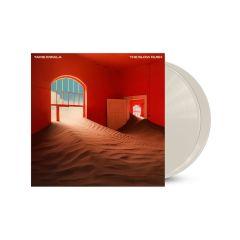 The Slow Rush - 2LP (Farvet Vinyl) / Tame Impala / 2020