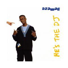 He's The DJ, I'm The Rapper - 2LP / DJ Jazzy Jeff & The Fresh Prince / 1988 / 2017