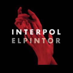 Elpintor - cd / Interpol / 2014