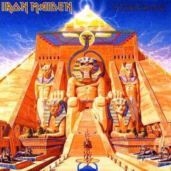 Powerslave - LP / Iron Maiden / 1984/2014