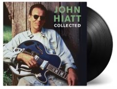 Collected - 2LP  / John Hiatt / 2012 / 2017