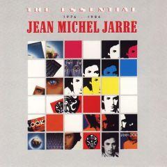The Essential - LP / Jean Michel Jarre / 1985