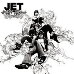 Get Born - LP / Jet / 2003 / 2016