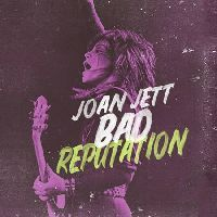 Bad Reputation (Music From the Original Motion Picture) - LP (RSD BF 2018 Klar Vinyl) / Joan Jett & The Blackhearts | Soundtrack / 2018