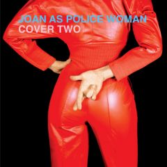 Cover Two - LP / Joan As Police Woman / 2020