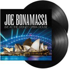 Live At The Sydney Opera House - 2LP / Joe Bonamassa / 2019