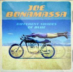 Different Shades Of Blue - LP / Joe Bonamassa / 2014