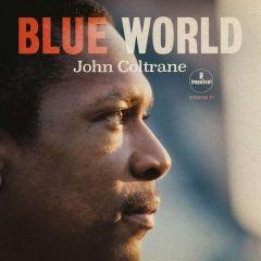 Blue World - LP / John Coltrane / 1964 / 2019