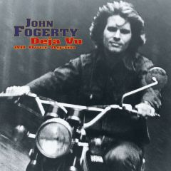 Deja Vu All Over Again - CD / John Fogerty / 2004 / 2018