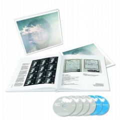 Imagine (Ultimate Collection) - 4CD+2 Blu-Ray / John Lennon / 1971 / 2018