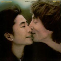 Milk And Honey - LP / John Lennon & Yoko Ono / 1983