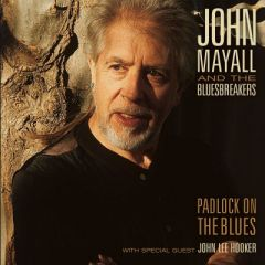 Padlock On The Blues - 2LP / John Mayall & The Bluesbreakers / 1999 / 2020