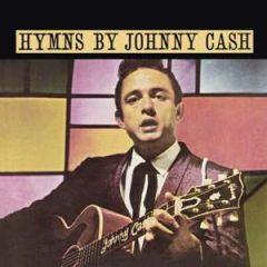 Hymns By Johnny Cash - CD / Johnny Cash / 1958 / 2019